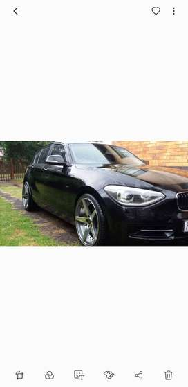 Bmw for sale for R120 000
