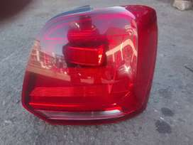 Vw polo 7 TSi Right REAR Light Hatchback