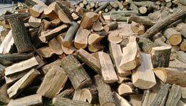 Drewno kominkowe opałowe Transport GRATIS