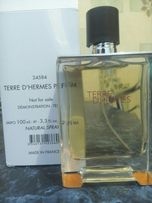Terre D'Hermes parfum (Тестер)