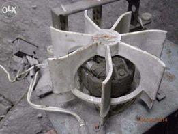 Электродвигатель- от сушилки-СССР