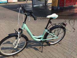 Piękny rower jak nowy