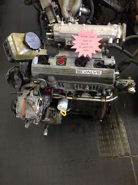 Toyota Camry 200si 3SFE engine for sale!