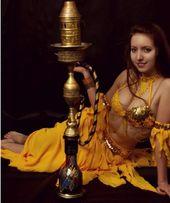 Костюм для восточных танцев, восточный костюм