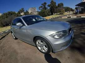 2011 BMW 116i  hatch back