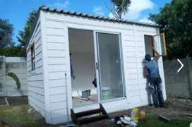 Wendy & nutec houses