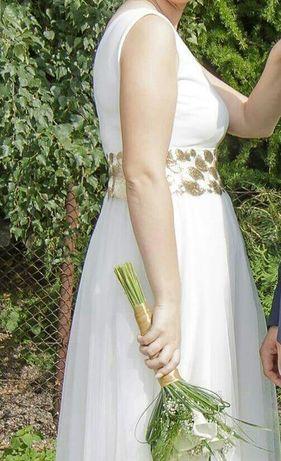 Sukienka ślubna Rynkówka - image 1