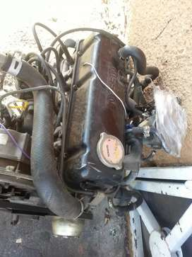 Nissan 1400 engine complete or Stripping for parts