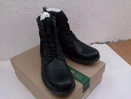 Clarks darian ботинки (сапоги) высокие р. 42,5