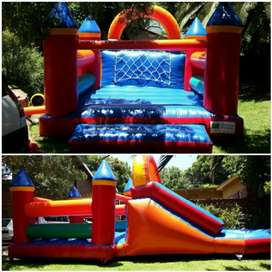 Jumping Castle For Hire We deliver
