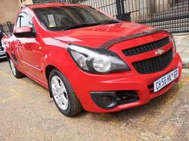 CHEVROLET UTILITY SPORT FOR SALE AT VERY GOOD PRICE MANUAL