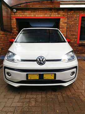 VW Up! Beats Limited Edition