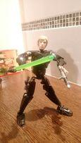 Gwiezdne wojny Luke figurka duza