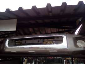 Land cruiser Bumper
