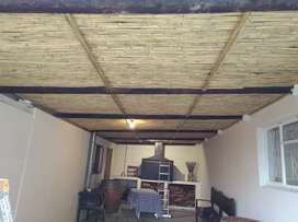 QUALITY BAMBOO REEDS SCREENS
