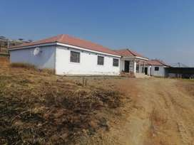 Family house for sale in Thornvill, Pietermaritzburg.