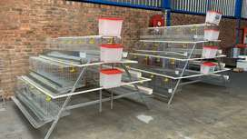 Poultry Farming Equipments