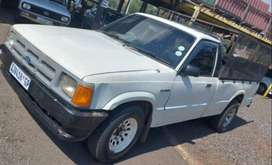 Ford Courier 2.2