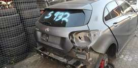Mercedes Benz A250 Stripping for Spares