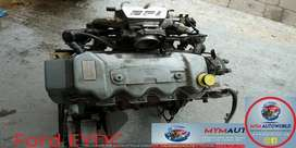 USED ENGINES FORD FOCUS 1.8L 16V EYDC  FOR SALE