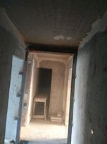 Кладовка в шахте лифта.Алмазное сверление.алмазная резка бетона