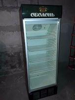 Холодильный шкаф-витрина 1 дверный