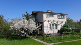 Благоустроенная дача в Осетровке