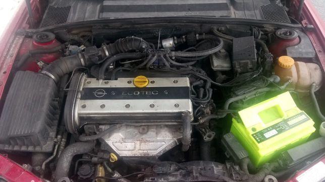 Розборка Opel,Vectra 1.6.бенз.x20xev z22TD x20DTL,в наличии есть всё Брусилов - изображение 5