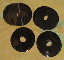 диски от винчестеров 3.5 под украшения