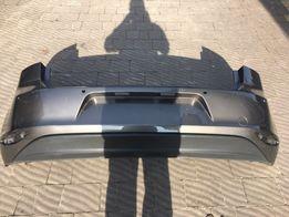 Задній бампер VW Golf 7(VII)(Гольф)