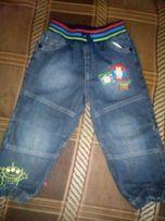 джинсы дисней