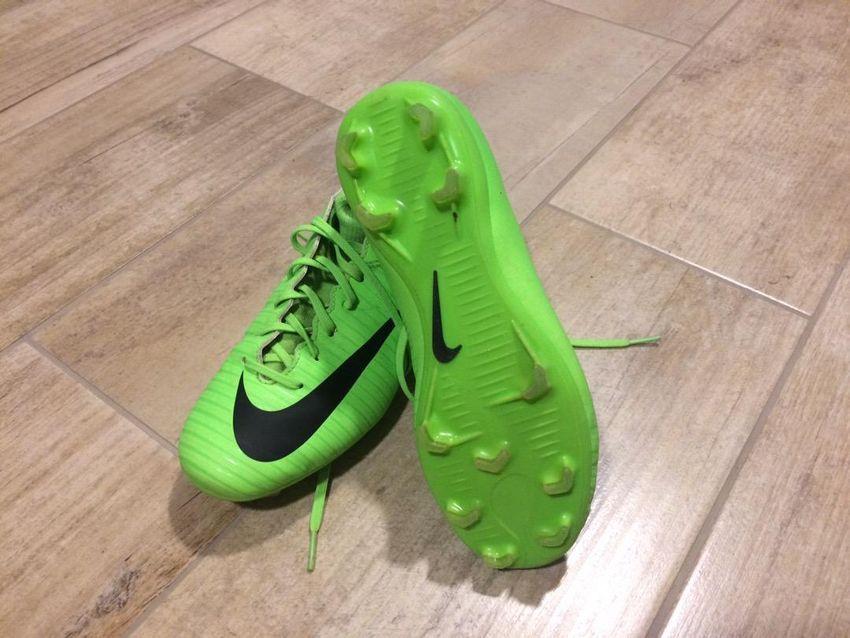 Kopačky Nike Mercurial  EUR 36,5, UK 4 0