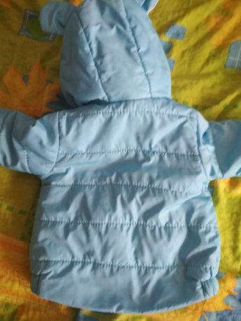 Весняна курточка Ивано-Франковск - изображение 4