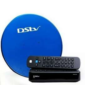Dstv and cctv cameras installation, repairs and maintenance