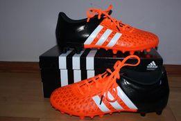 buty piłkarskie korki ADIDAS ACE 15.3 FG/AG