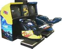 Image of Arcade Games