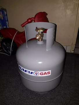 9kg Gas Bottle filled with Gas for only R970, Cash Only