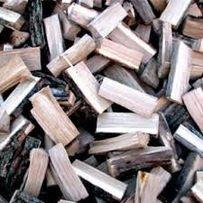 Сосновые дрова бусик 3-и куба - цена 2300 грн