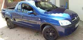 Corsa Utility for Sale