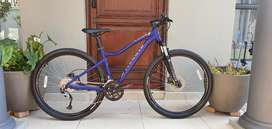 Specialized JYNX 27.5