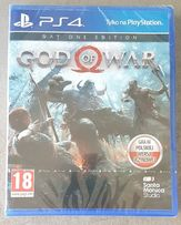 God of War D1 Edition PS4/Playstation 4