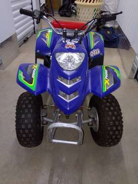 Junior Quad for sale