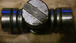 Крестовина карданного вала. 10х10 см \ 3.5см