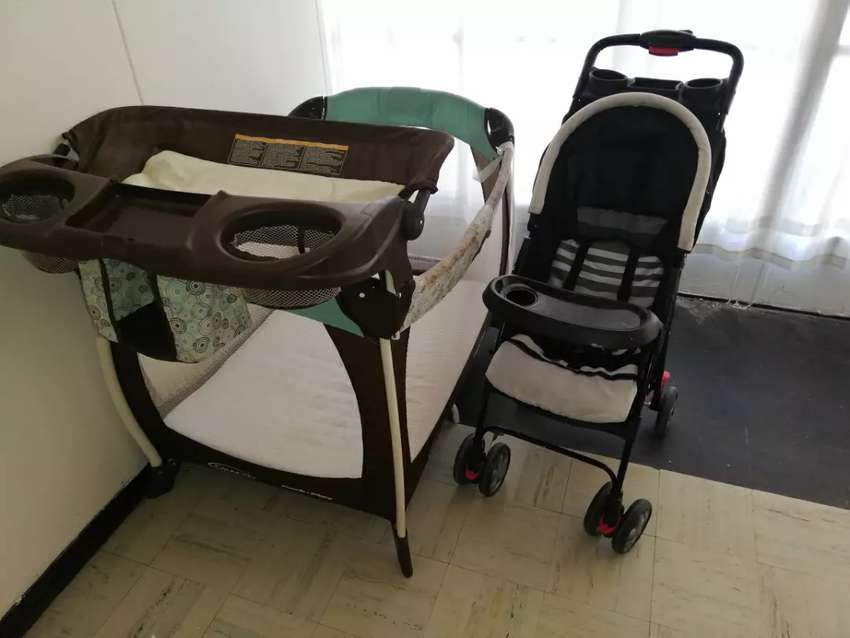 Baby cot only 0