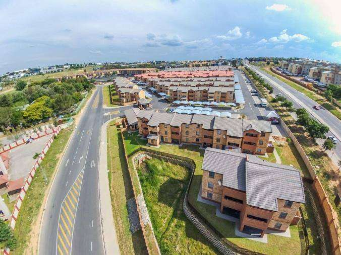 2bedroom apartment to rent in Midrand noordwyk 0