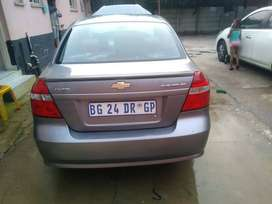 chevrolet at a negotiable price