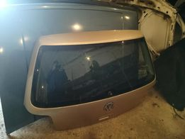 Капот гольф 4 кришка багажника дверь рейка крило бампер скло балка