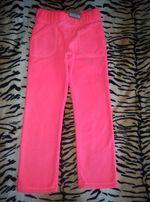 Флисовые штаны Crazy8, M, новые