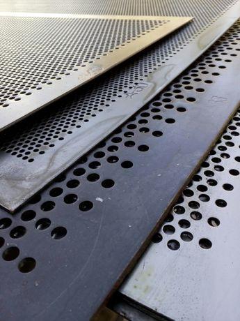 Решета к дробилкам ДДМ 500х1575 мм Толщина 1,5;2,0;3,0 мм Яготин - изображение 4