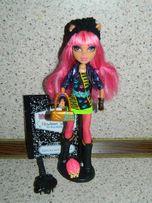 Monster high кукла Хоулин 13 Желаний Монстер Хай